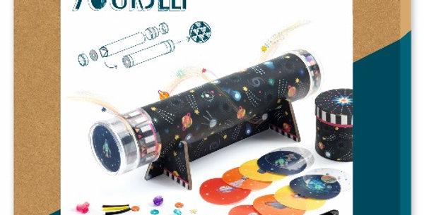 DIY, Kaléidoscopes à Assembler, Djeco