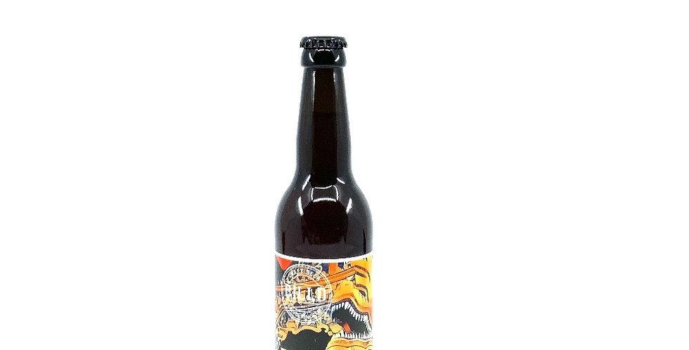 Bière Triple Zeus 33Cl, Billd Le Réveil Des Volcans