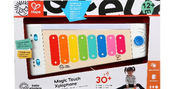 Magic Touch Xylo, Hape