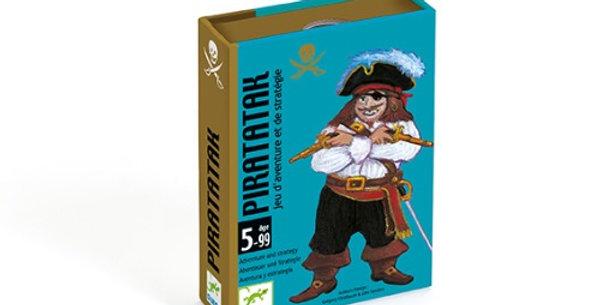 Cartes Piratatak, Djeco