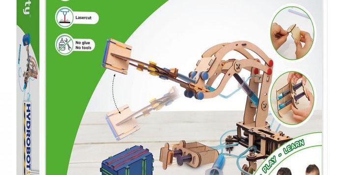 Smartivity Hydrobot, Smart  Games