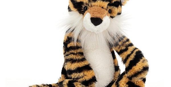 Bashful Tiger Médium, Jellycat