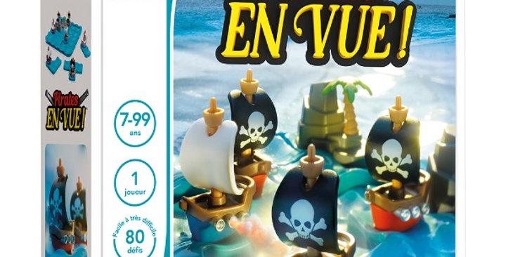 Pirates En Vue, Smart Games