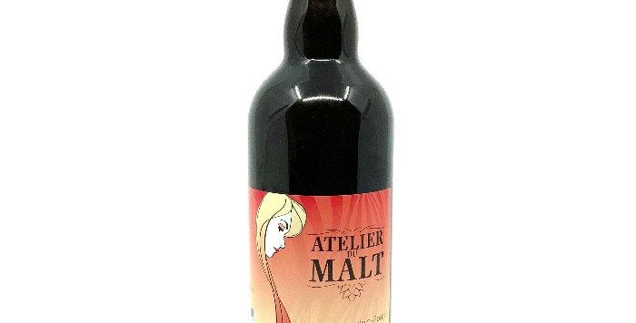 Bière De Printemps 75Cl, L'Atelier Du Malt