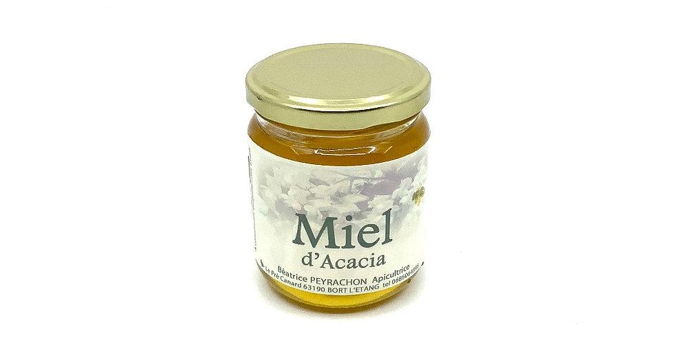 Miel D'Acacia 250Gr, La Ferme Du Pré Canard