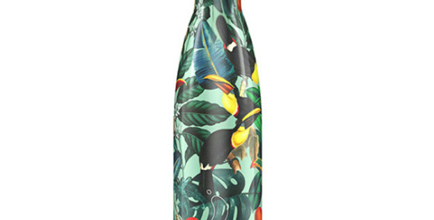 Bottle 500 Ml Tropical Toucan, Chilly's