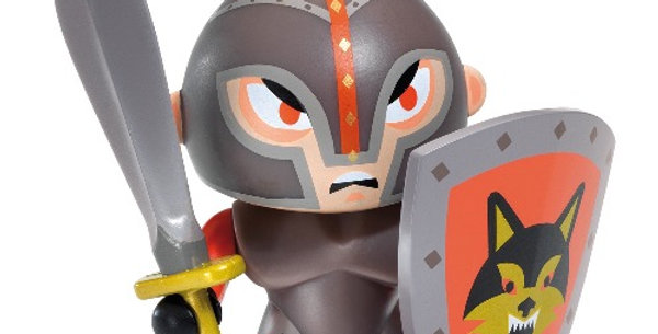 Arty Toys Flow Knight, Djeco