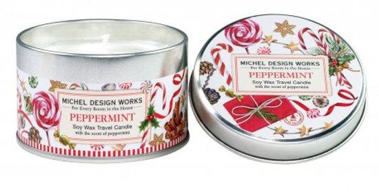 Bougie Parfumée Peppermint, Royal Garden