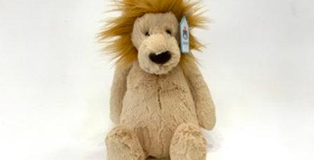 Bashful le Lion, M, Jellycat