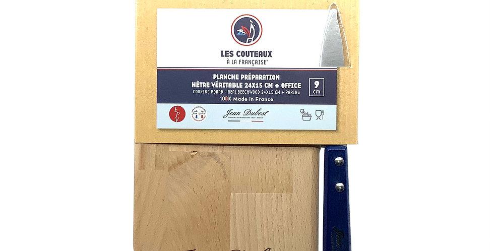 Planche Préparation+Couteau Office, Jean Dubost