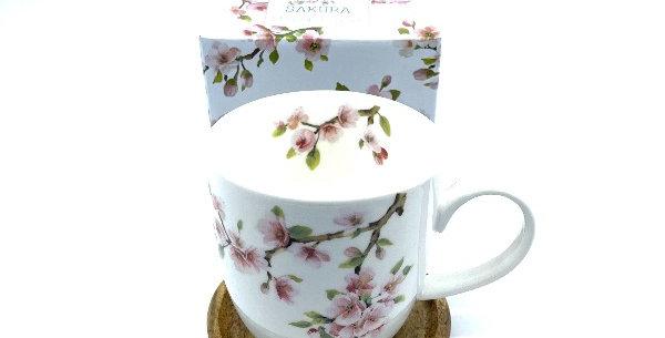 Coffret Mug + Coupelle Sakura, Easy Life