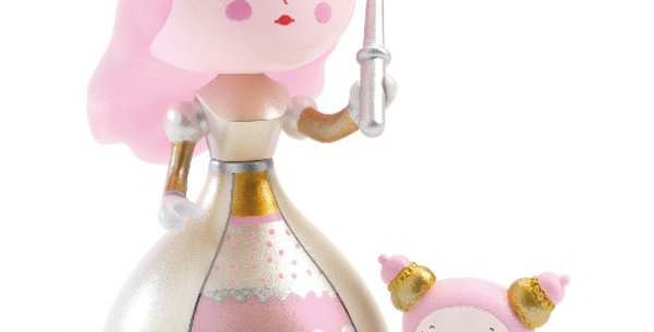 Arty Toys Candy & Lovely, Djeco