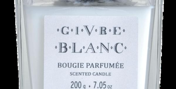 Givre Blanc Bougie, Lothantique