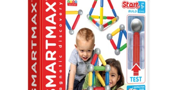 Smartmax Start, Smart Games