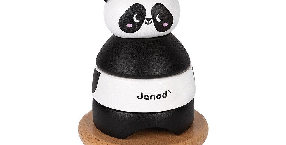 Culbuto Panda, Janod
