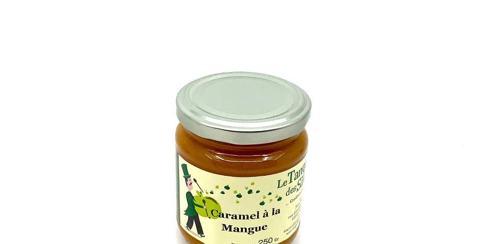 Caramel à La Mangue 250Gr, Le Tango Des Saveurs