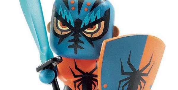 Arty Toys Spider Knight,Djeco