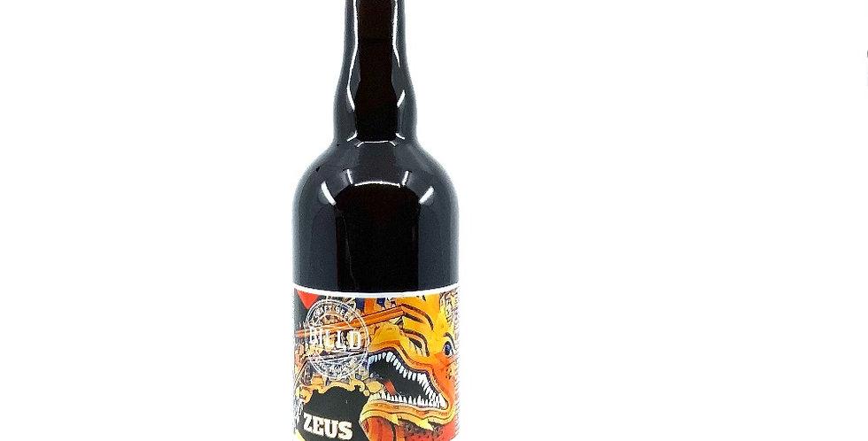 Bière Triple Zeus 75Cl, Billd Le Réveil Des Volcans