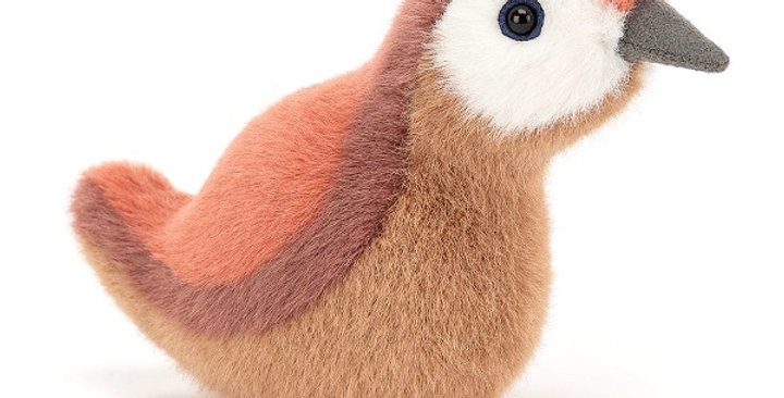 Birdling Wren, Jellycat