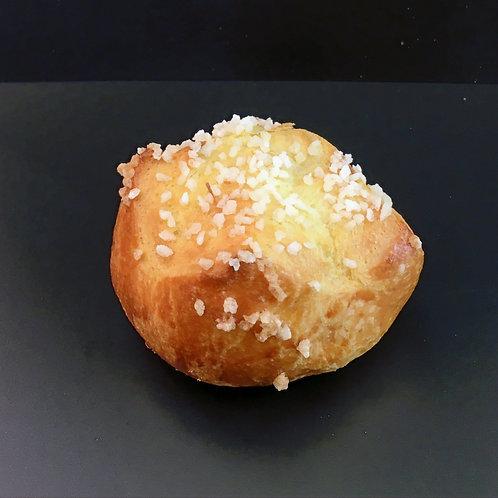 Brioche sugar