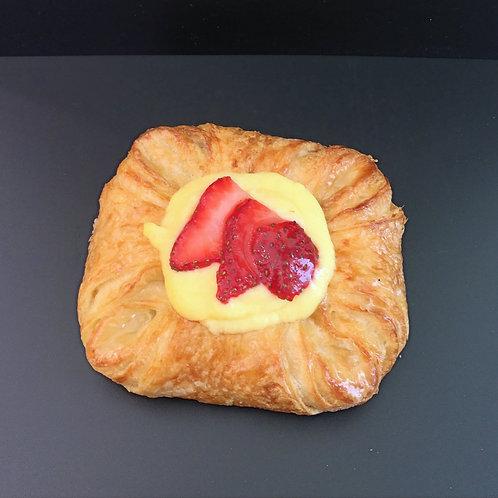Danish strawberry