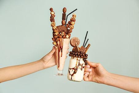 Cheers with a milkshake.jpg