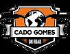 Logo Cado Gomes On Road Fundo Transparen