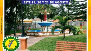 GRAN DÍA DE CARPA CON ALIANZA  COOMUPL Y  BOMOHSA ESTE 19, 20 Y 21  AGOSTO 2021.