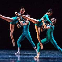 Cypher - Barak Ballet