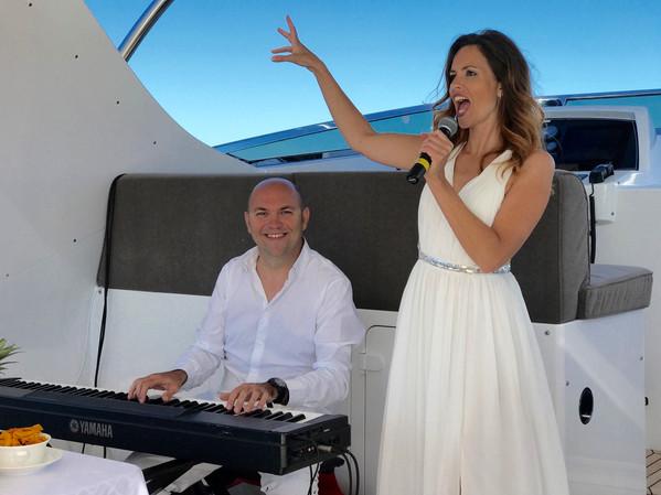 Duo Piano Voix