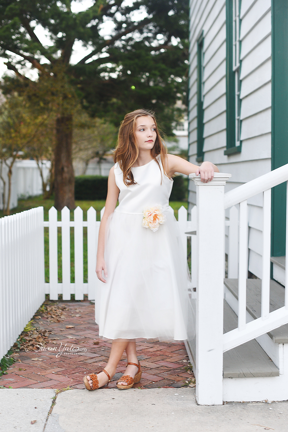 Beaufort NC Portrait Photographer