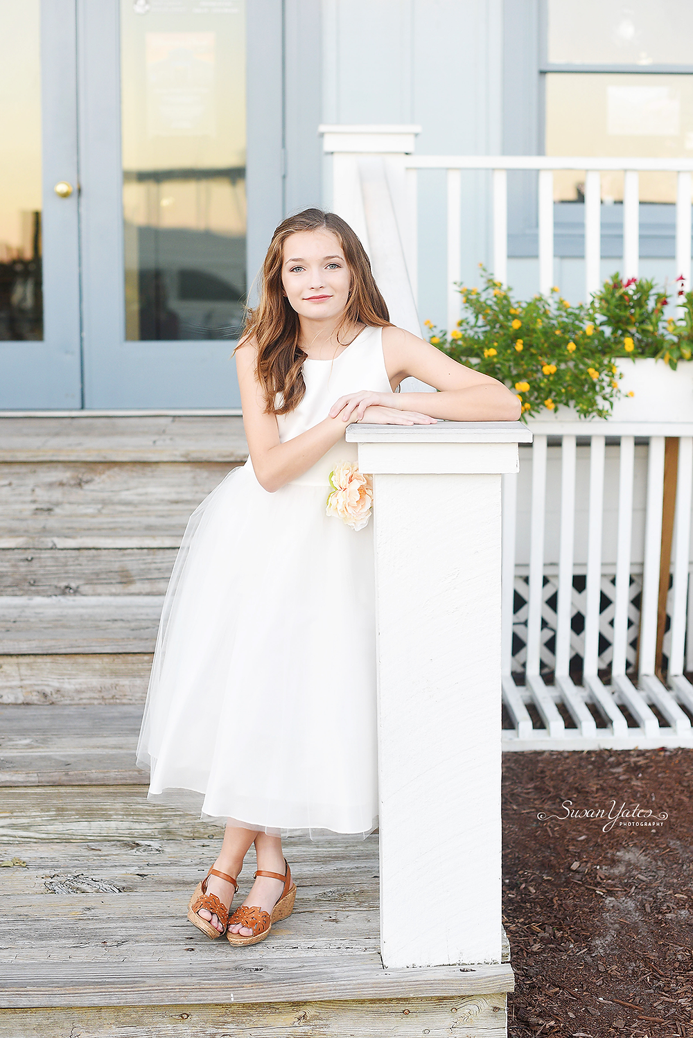 Beaufort NC Birthday Photographer