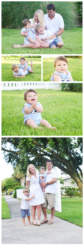 Morehead City, NC Family photo session