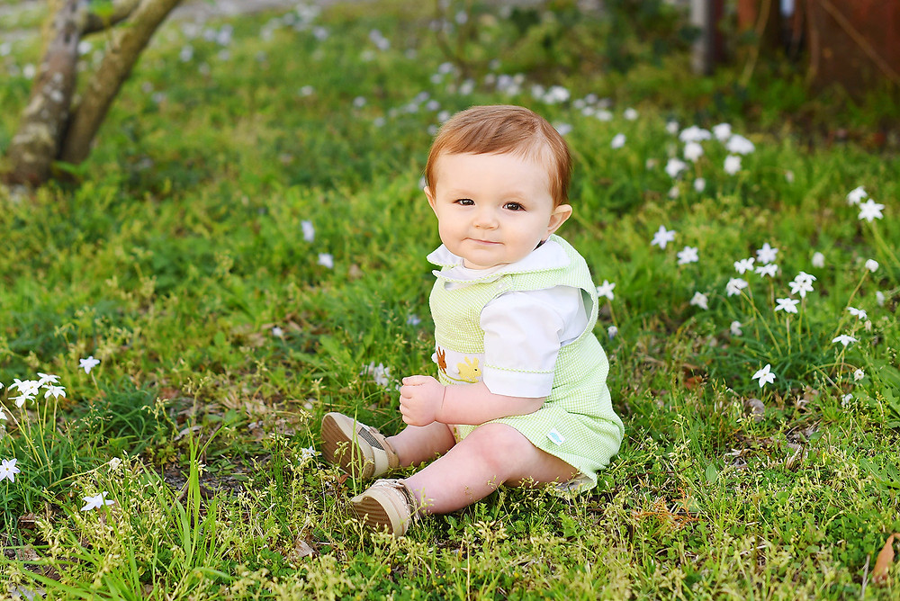 Morehead City Spring Photo Session