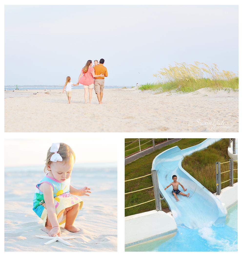 family photos in atlantic beach nc