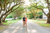 Engagement Session | Beaufort, NC Photographer