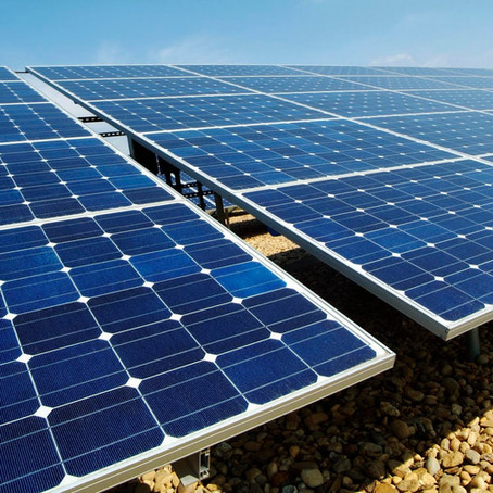 Brasil ultrapassa 1 GW em Usinas Solares em Operação, diz associação do setor