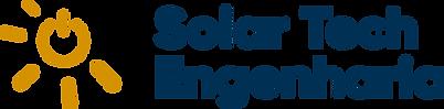 Logo Solar Tech Engenharia