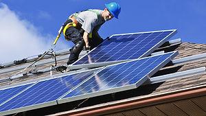 Solar Tech Engenharia - Instalação