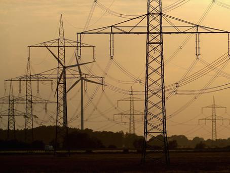 Sistema elétrico mudará com expansão eólica e solar, diz ONS