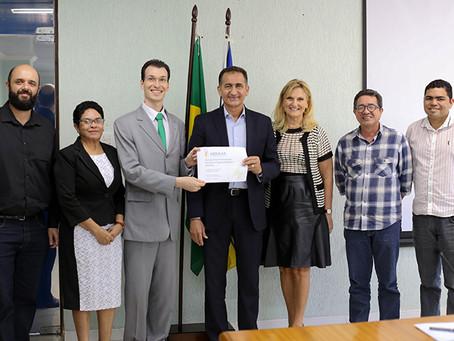 Amapá anuncia novas medidas para incentivar geração de energia solar