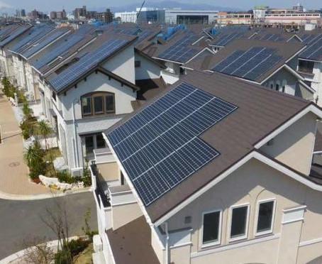 Geração distribuída traz economia de US$ 192 milhões na Califórnia e pode trazer benefícios ao Brasi