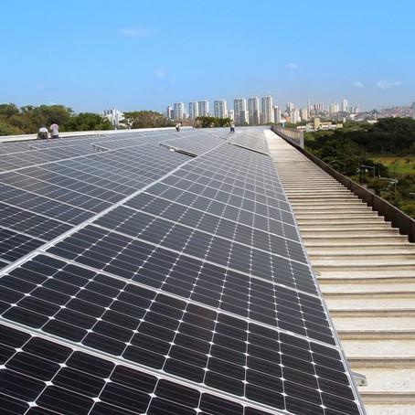 Energia solar fotovoltaica atinge marca histórica de 100 MW de microgeração e minigeração distribuíd