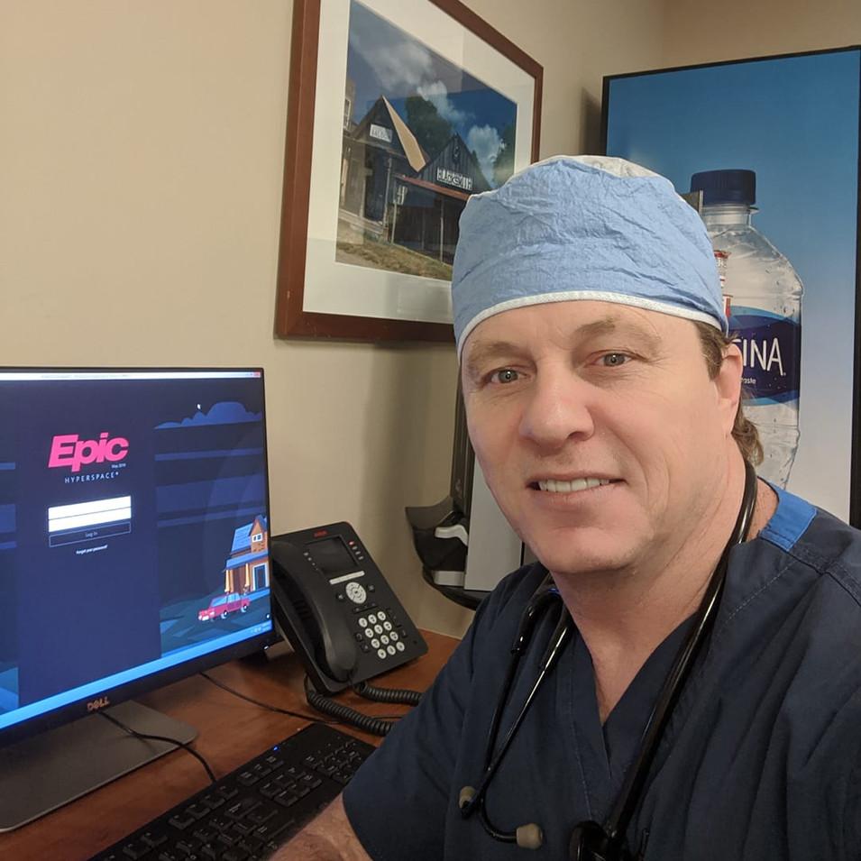 Dr. Kirk Pierce '88