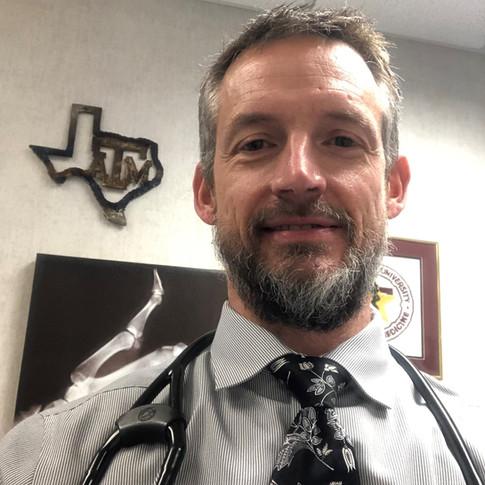 Dr. Warren Conway '90
