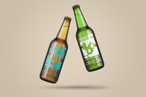 Fondre Beer