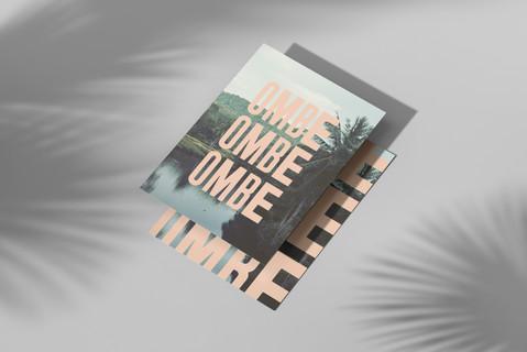 OMBE Rebrand