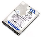 hard drive upgrade service