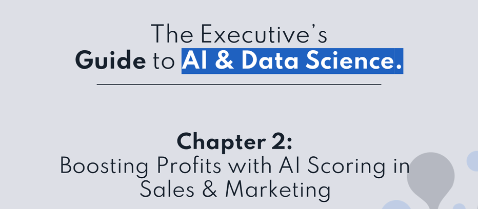 Boosting Profits with AI Scoring in Sales & Marketing