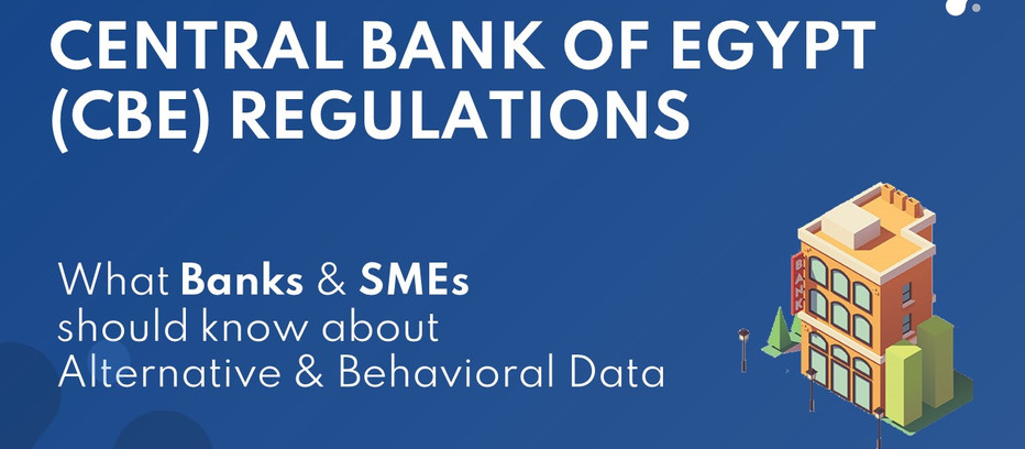 How the CBE's New Regulation Will Affect SMEs, Banks, & the Entire Economy